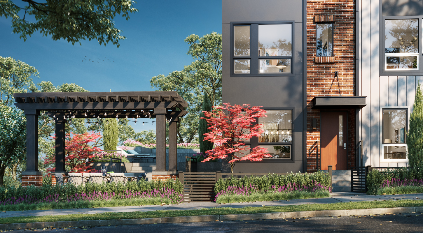 Sydney Townhomes Gallery