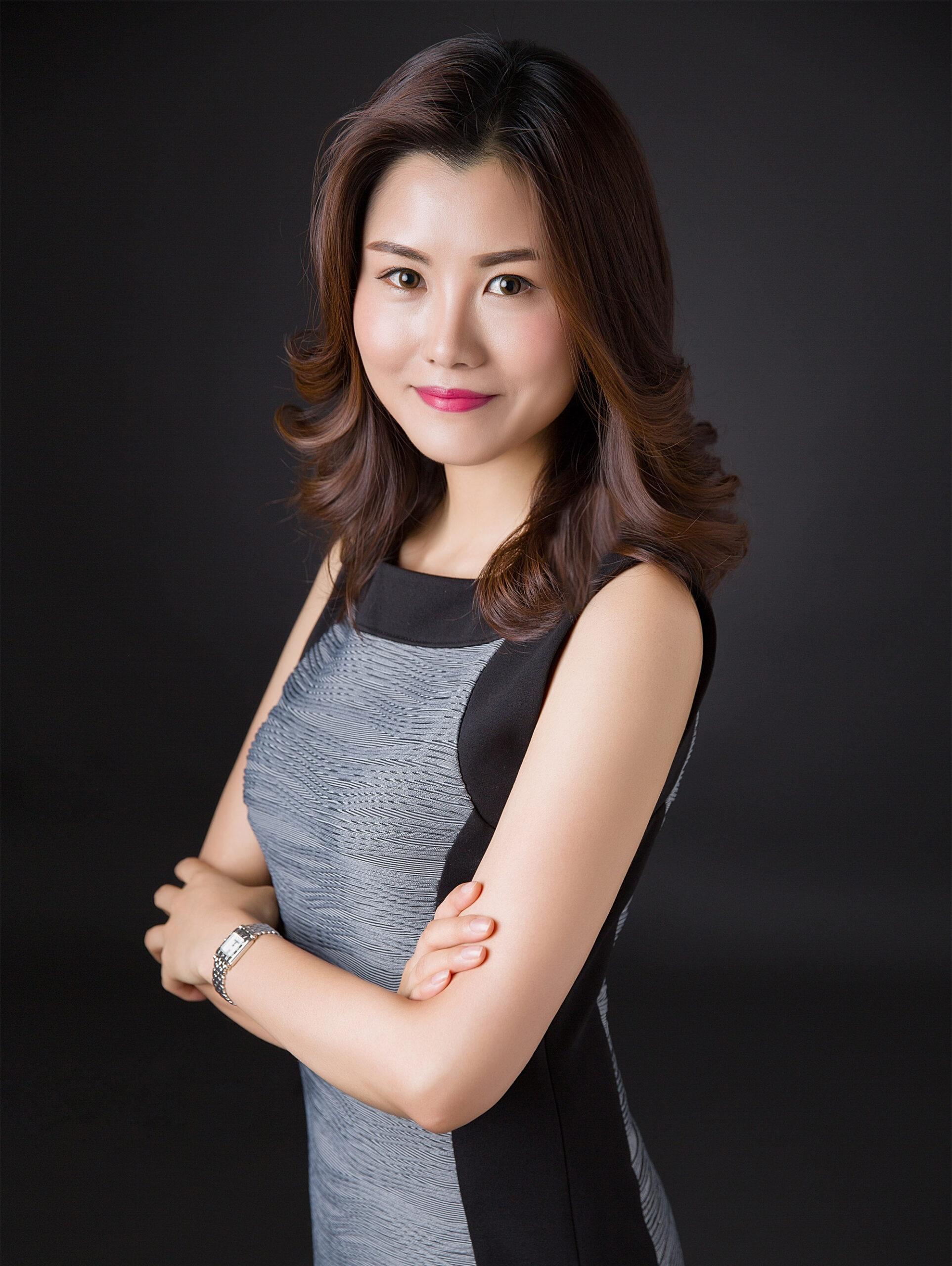 Wenley Yi