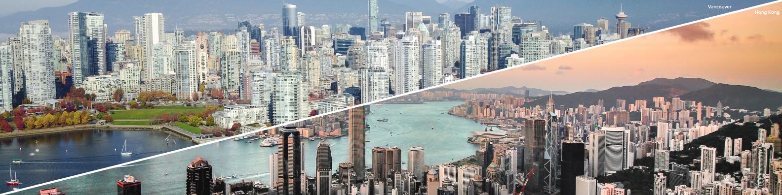 Case Study: Hong Kong Event October 24 & 25, 2020<